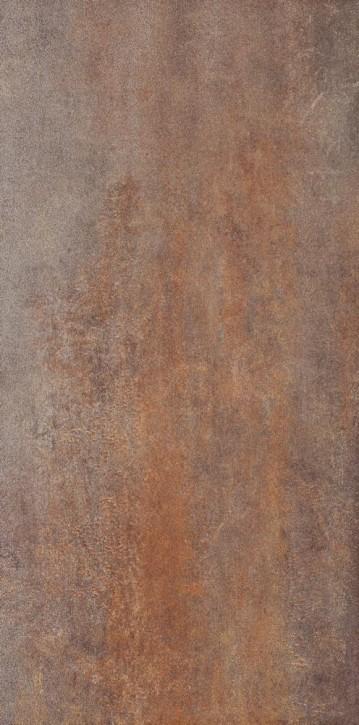 Steel Boden 30x60cm braun R10 Abr.3