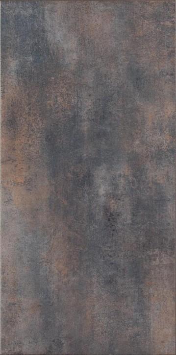 Steel Boden 30x60cm schwarz R10 Abr.3