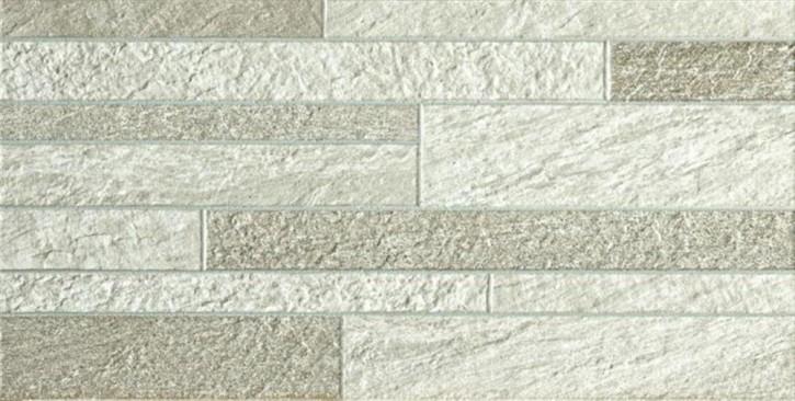 Stone D Murales B 30x60cm naturale R9A rekt.