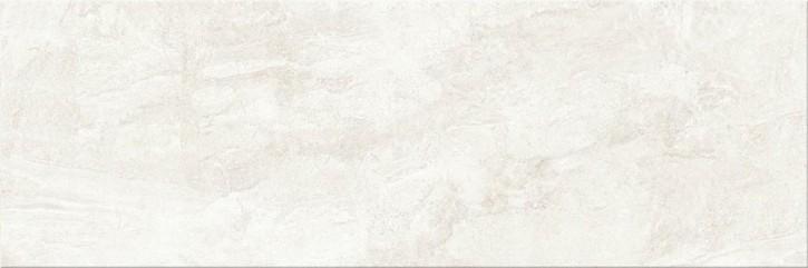 Stone Flowers Wand 25x75cm beige