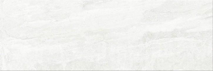 Stone Flowers Wand 25x75cm grau