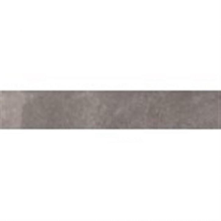 Terre Sockel 9x60cm cenere