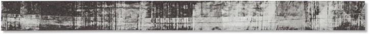 Textil Bordüre 5x60cm grau