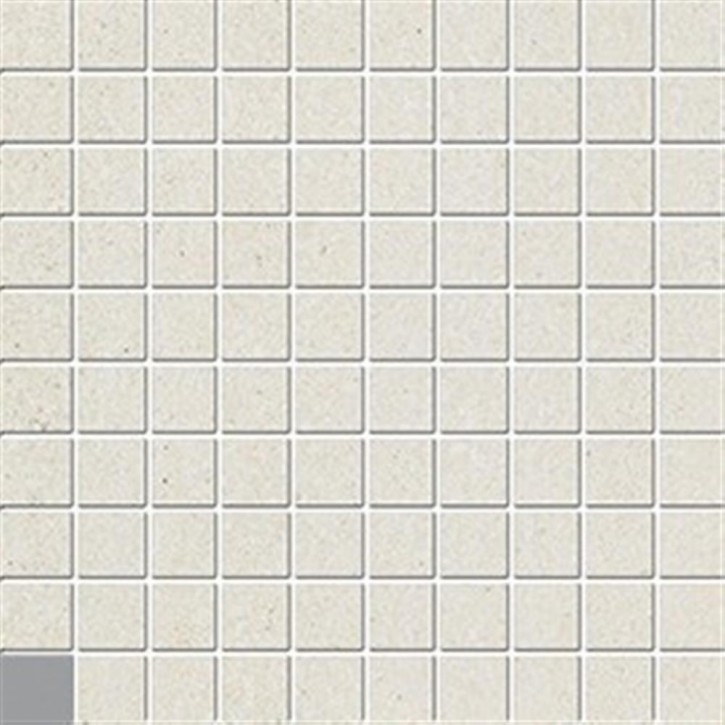 Top Stone Mosaik(3/3) 30x30cm natur ungl. R10B