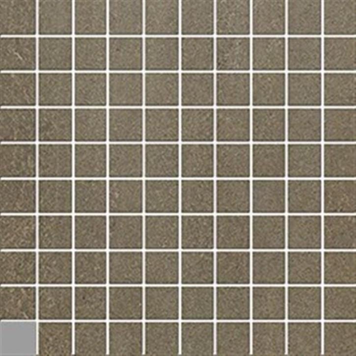 Top Stone Mosaik(3/3) 30x30cm tope ungl. R10B