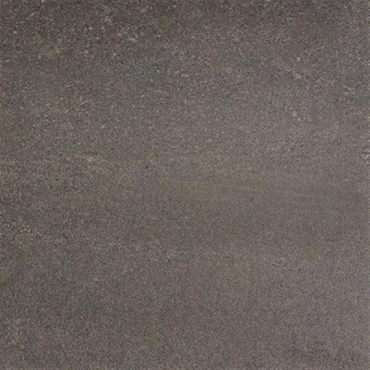 Top Stone Terrassenplatte 60x60cm anthrazit ungl. R11B rekt.