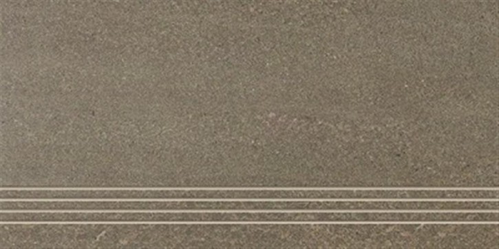 Top Stone Treppenfliese 30x60cm tope ungl. R10 rekt.