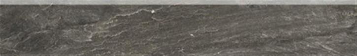 Torstein Sockel 9,5x60cm grafit ungl. R10 rekt.