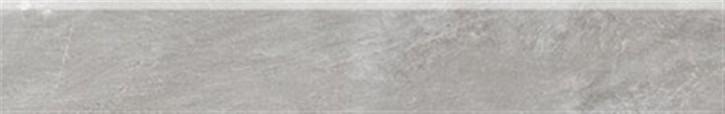Torstein Sockel 9,5x60cm grau ungl. R10 rekt.