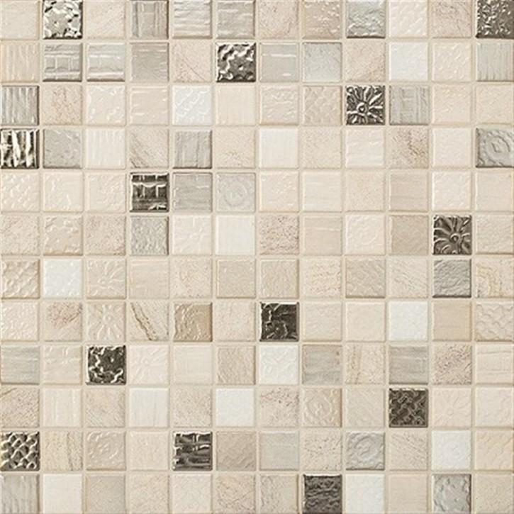 Traces sand-mix Mosaik 2x2x0,65cm