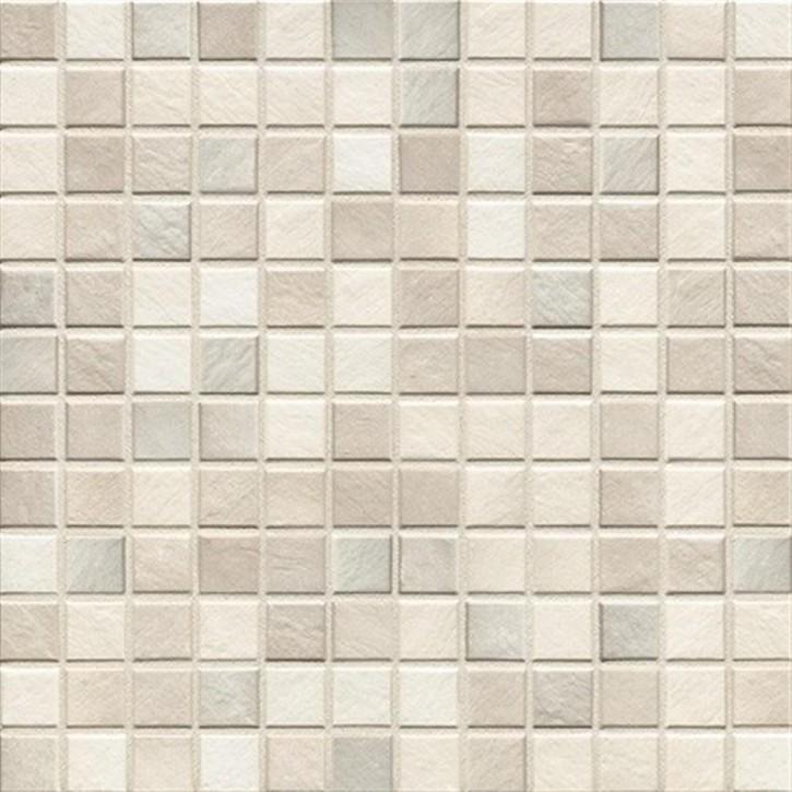 Traces sand-mix R10/B Mosaik 2x2x0,65cm