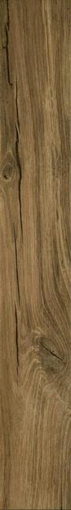 Treverkfusion Boden 10x70cm Brown