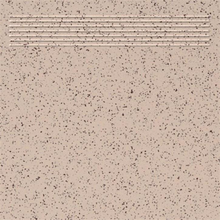 Triton Treppe 30x30cm beige R10