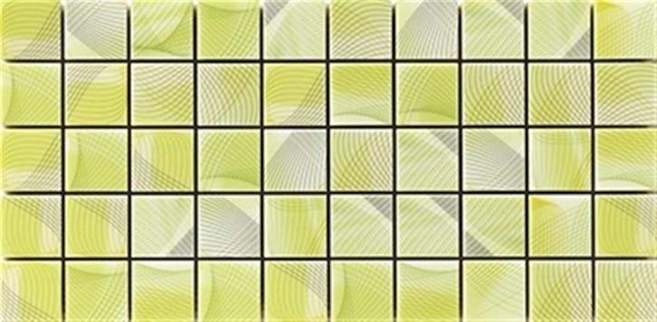 Twister Mosaik 20x40cm limone