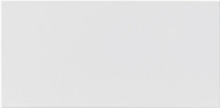 Twister uni 20x40cm weiß