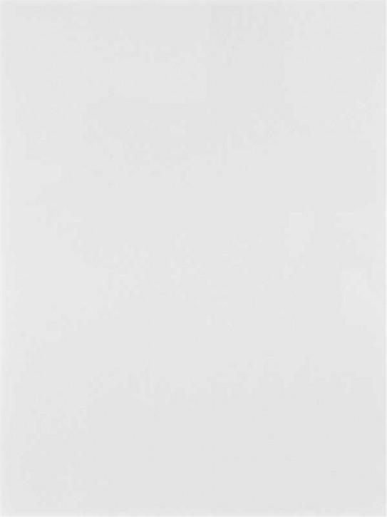 Uni Boden 30x60cm weiß poliert rekt.