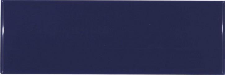 Uni-Color Bordüre 5x14,8cm cobalt blau