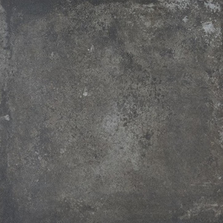 Unikat Boden 75x75cm anthrazit ungl. R10 rekt.