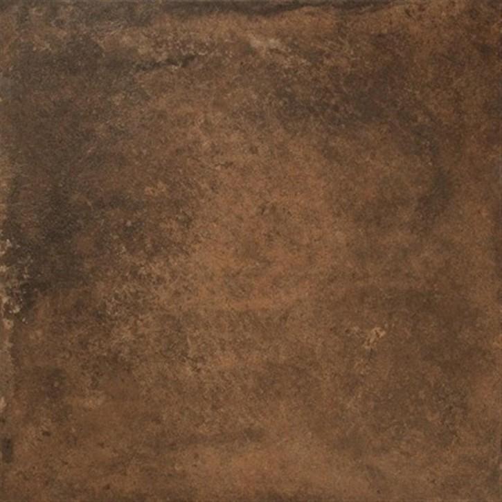 Unikat Boden 75x75cm cotto ungl. R10 rekt.