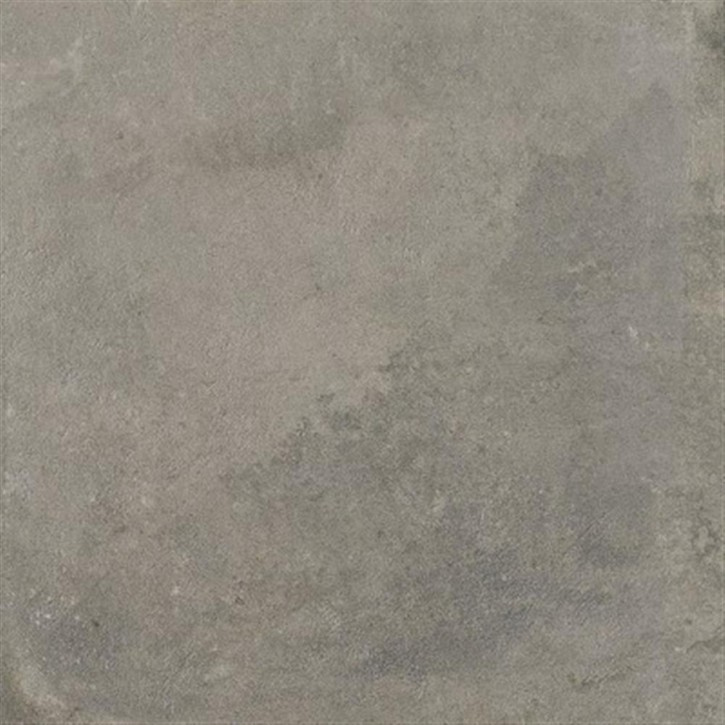 Unikat Boden 75x75cm grau ungl. R10 rekt.