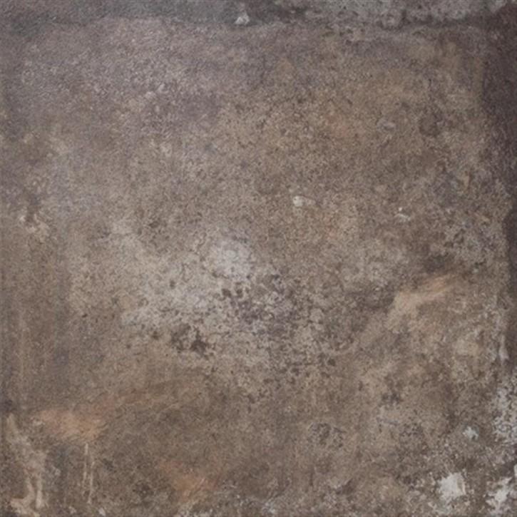 Unikat Boden 75x75cm mud ungl. R10 rekt.