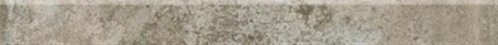 Unikat Sockel 7x75cm beige ungl.