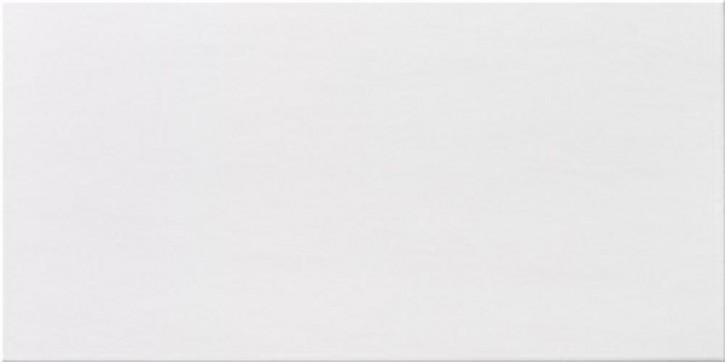 Varia uni 30x60cm weiß