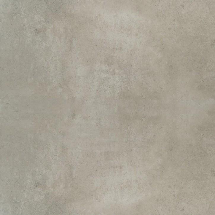 Vision Boden 60x60cm grau matt Abr.4