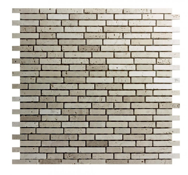 Vital 2 Mosaik 1,2xMix 30,5x30,5 travertine