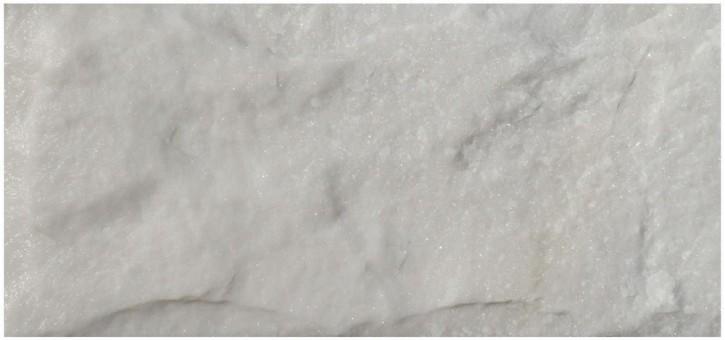 Wandverblender (Platte) 10x15/40cm arctic white