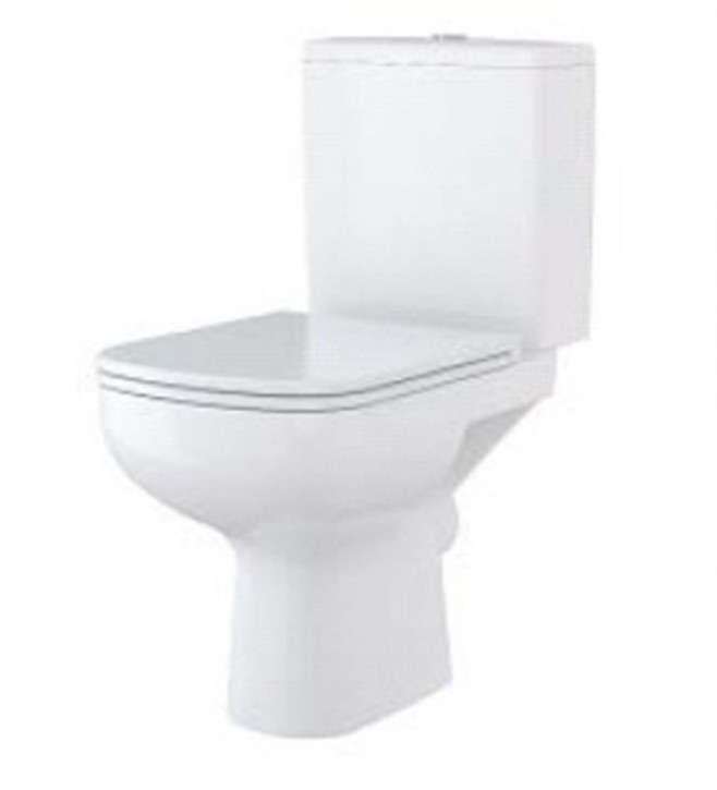 WC-Kombination Colour