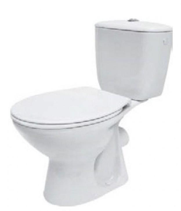 WC-Kombination President