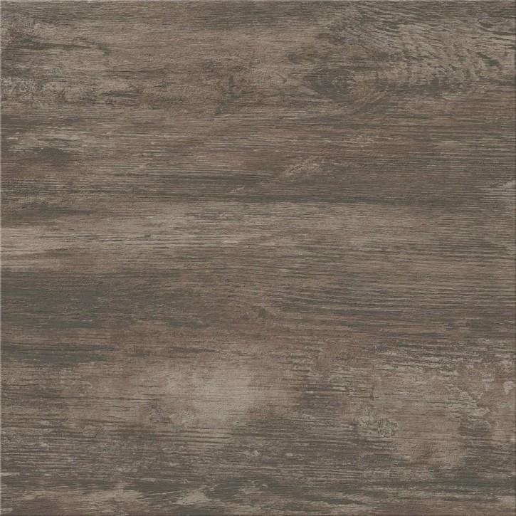 Wood Terrassenpl. 60x60cm braun R11B rekt. Abr.4