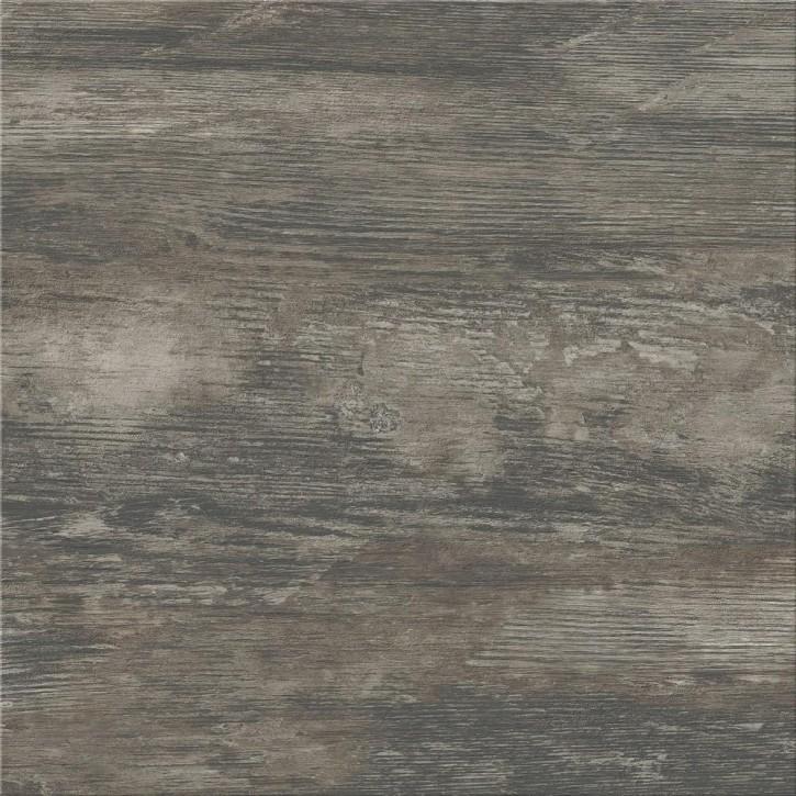 Wood Terrassenpl. 60x60cm grafit R11B rekt. Abr.4