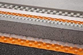Schlüter TROBA PLUS12 10,0 x 1,0m h=12,0mm
